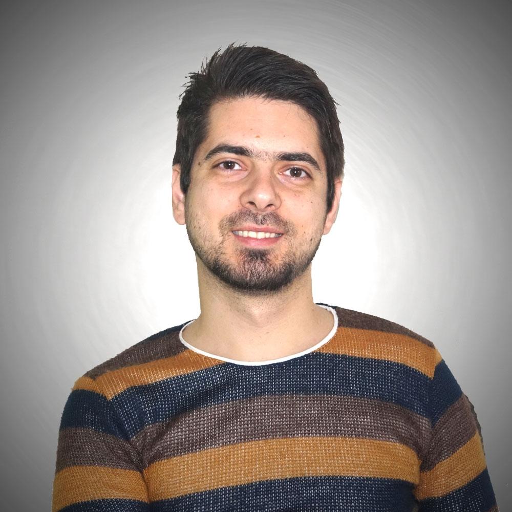 Γιώργος Κεΐκογλου