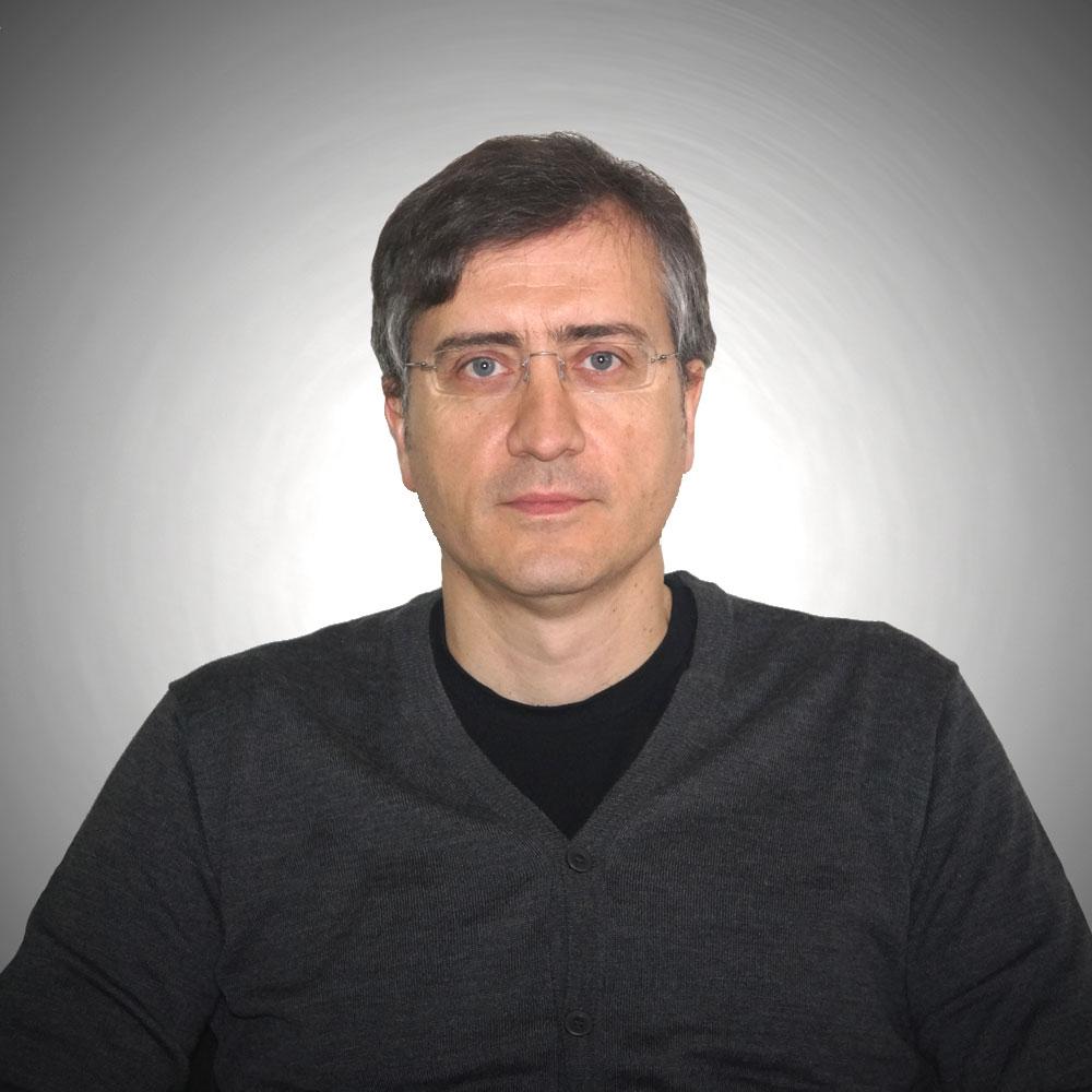 Γιάννης Νικολαίδης